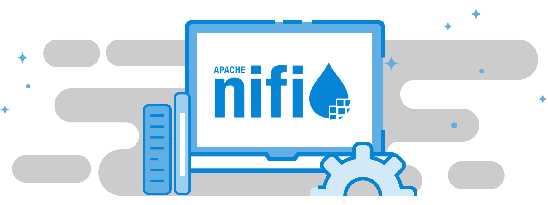 Introduction to NiFi with WebInterpret
