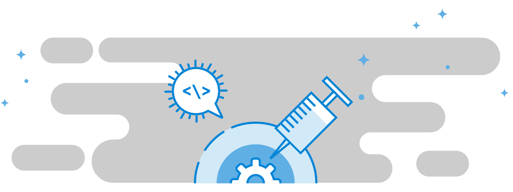 Type annotations in dependency injection
