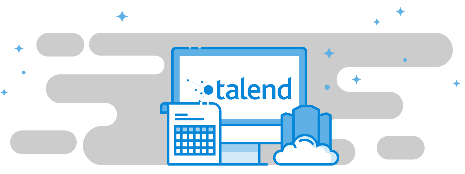 How to integrate Google Sheets with Redshift using Talend Open Studio